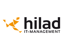 Logo: hilad it-management